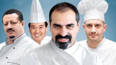 25 лучших шеф-поваров Украины. Листинг Фокуса