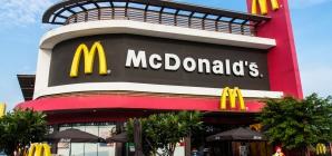 McDonald's впервые за 45 лет сократит количество ресторанов в США