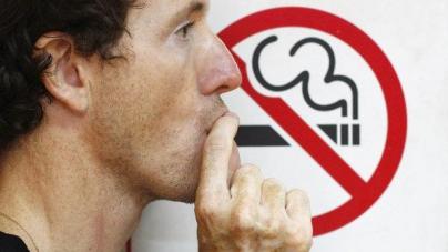 Украинцам опять позволят курить в кафе и ресторанах?