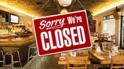 Ресторанный пирог: в Киеве стало на 5% меньше ресторанов