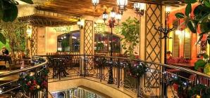 Итальянский ресторан. Создание и управление