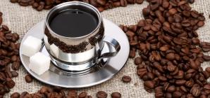 Обзор рынка кофе Киева и Украины. 2014 год