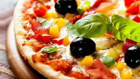 Типовой бизнес-план открытия пиццерии