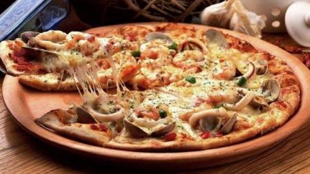 Типовой бизнес-план пиццерии
