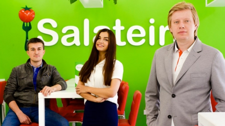 Salateira открывает второй ресторан в 2015 году