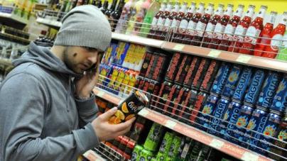 Эксперты опровергли опасность энергетических напитков