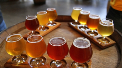 На конкурсе International Beer Challenge в Великобритании определят лучшие образцы пива со всего мира
