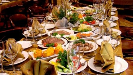 Рестораны вправе самостоятельно разрабатывать фирменные блюда без учета требований н/п актов