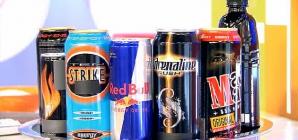 Энергетические напитки: анализ упоминаний в социальных медиа