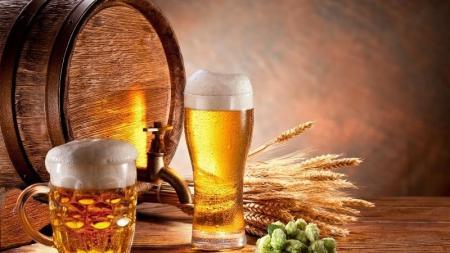 Обзор рынка пива Украины. 2015 год