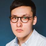 Виталий Васильченко Корреспондент