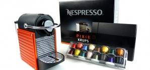В России появился собственный производитель капсул для кофемашин Nespresso