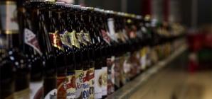 Минэкономики готовит поправки к закону, приравнивающему пиво к алкоголю