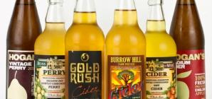 Сидр потеснил пиво на украинском рынке