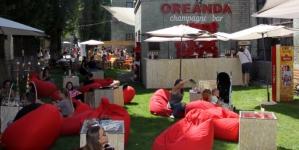 Тринадцатый фестиваль Уличной Еды приглашает… в отпуск!