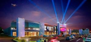Большие стройки: в Чернигове открылся ТРЦ Hollywood Mall