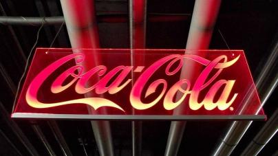 Кока-Кола Беверіджиз Україна отримала найпрестижнішу нагороду пивобезалкогольної галузі
