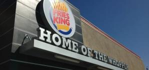 Burger King покупает французский фастфуд Quick