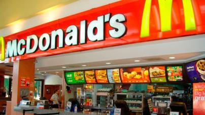 McDonald's будет использовать только яйца «свободных кур»