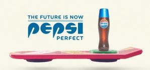 Pepsi запустит в продажу газировку из фильма «Назад в будущее»