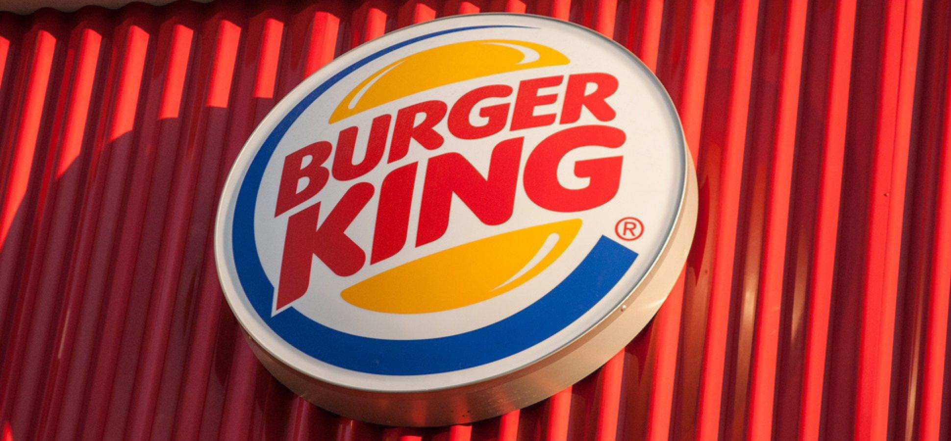 Burger King franchises  Wikipedia