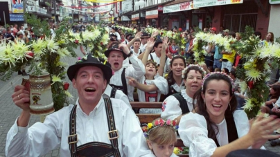 Лучшие фестивали пива 2015 года