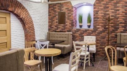 Как выглядит первое WOG Cafe без заправки