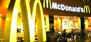 McDonald's в России игнорирует опыт США