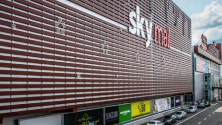 Суд разрешил девелоперу Arricano выкупить долю в ТРК Sky Mall