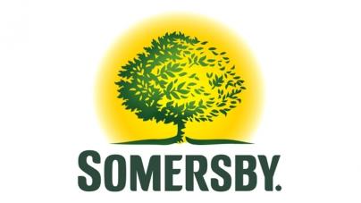 ТМ Somersby – лидер украинского рынка сидра