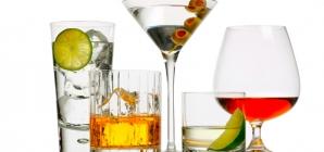 ИНФОГРАФИКА: Какой алкоголь украинцы чаще всего покупают в интернете?