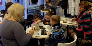 Еда от нервов. Украинские рестораны сумели приспособиться к кризису