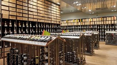 В Киевском ЦУМе откроется Good Wine нового формата