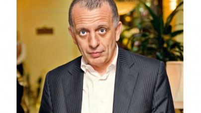 Савва Либкин открыл в Киеве знаменитый «Компот»