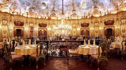 Средний чек в московских ресторанах вырос на 25-30% за год