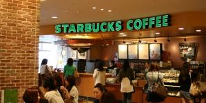 Starbucks открыл первую кофейню с глухими барриста