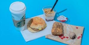 Фото дня. Как выглядят блюда на 2000 калорий в разных фастфудах