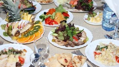 В меню брюссельского ресторана появятся блюда из остатков еды