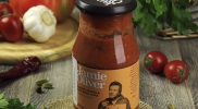 Jamie Oliver sauce with ricotta