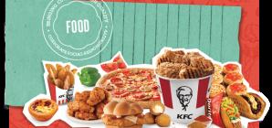 Вслед за McDonalds Yum! Brands также сообщил о падении продаж