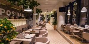 Fozzy Group открыл ресторан неаполитанской кухни Positanо