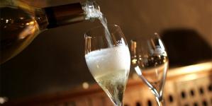 Обзор рынка игристых вин Украины