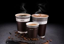 Кофе на ОККО