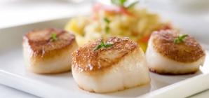 Чем заменить морской гребешок: Как небольшие рестораны пережили рост цен