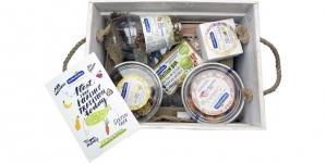 Традиции здорового питания в магазинах на «ОККО»