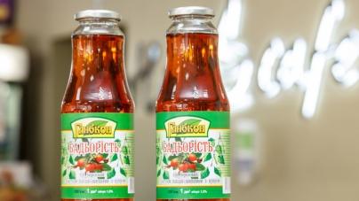За березовым соком – на «ОККО»