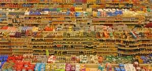 Анализ операторов на рынке пищевой промышленности Украины за 2014 год