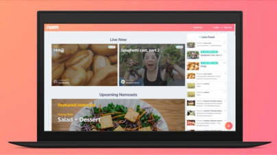 Сооснователь YouTube запустил аналог Periscope для кулинаров