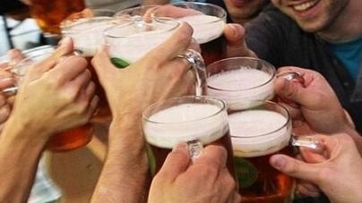 Пивной рынок: в какое время года украинцы потребляют больше всего пива?