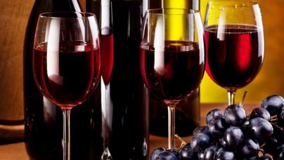 Обзор рынка тихих вин Украины. 2015 год